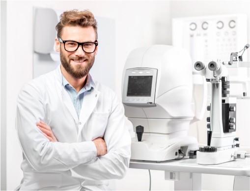 Des Moines Eye Doctor